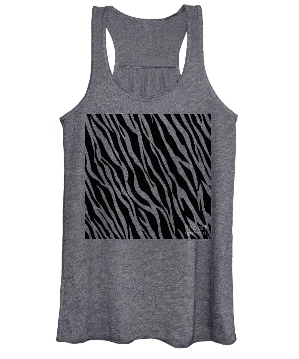 Wildlife Photographs Women's Tank Tops