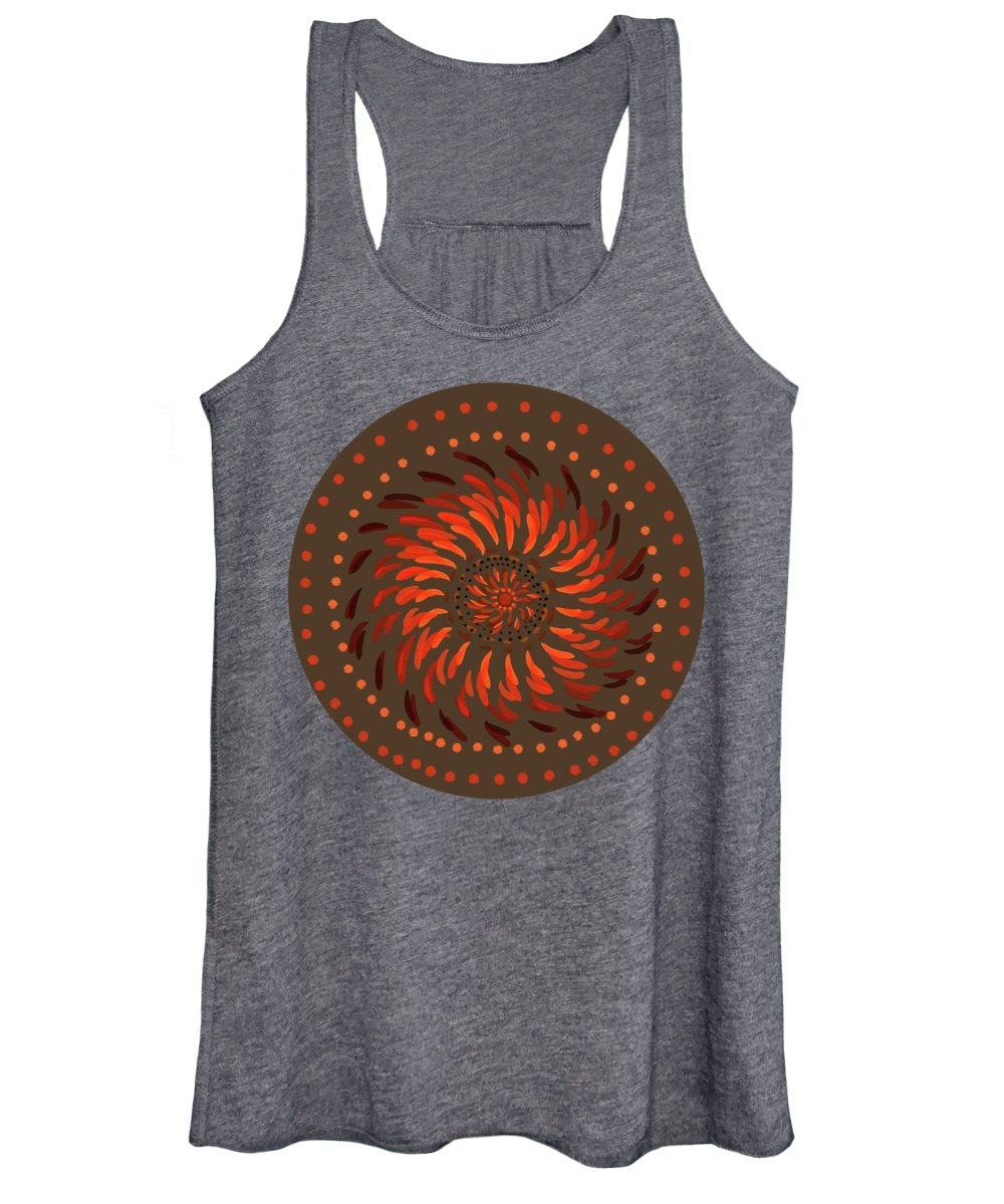 Outback Women's Tank Tops