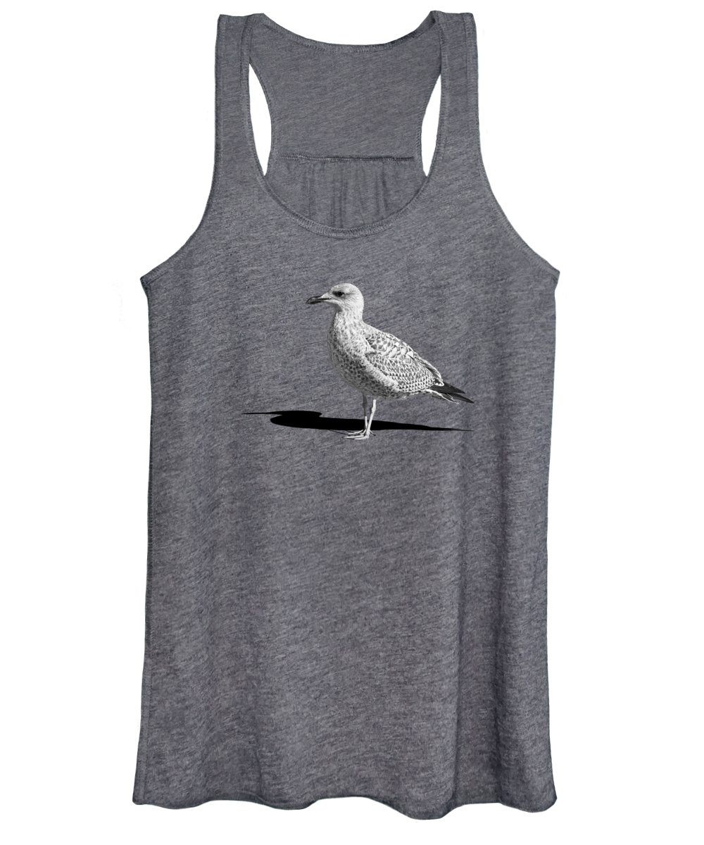 Tides Photographs Women's Tank Tops