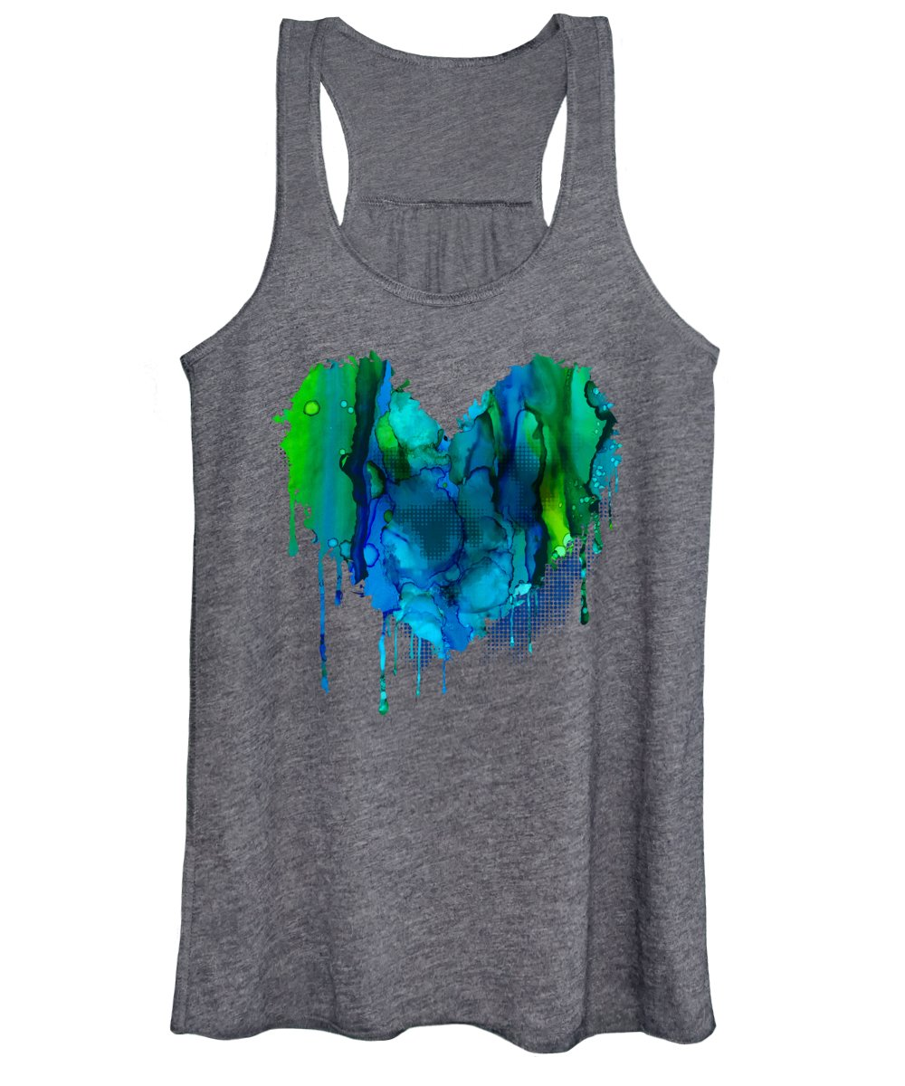 Waterscape Women's Tank Tops
