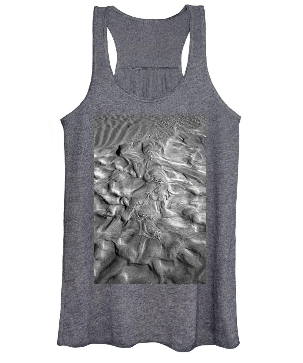 Sand Women's Tank Top featuring the photograph Sand Dunes by Jason Sanders