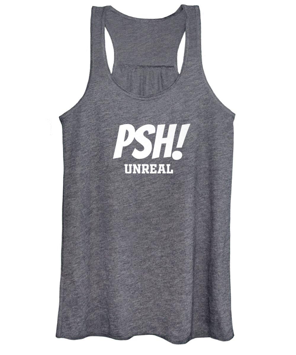 girls' Novelty T-shirts Women's Tank Top featuring the digital art Psh T Shirt For Bassmasters Or Non Fishing Folk Tank Top Premium Tshirt by Pham Michael