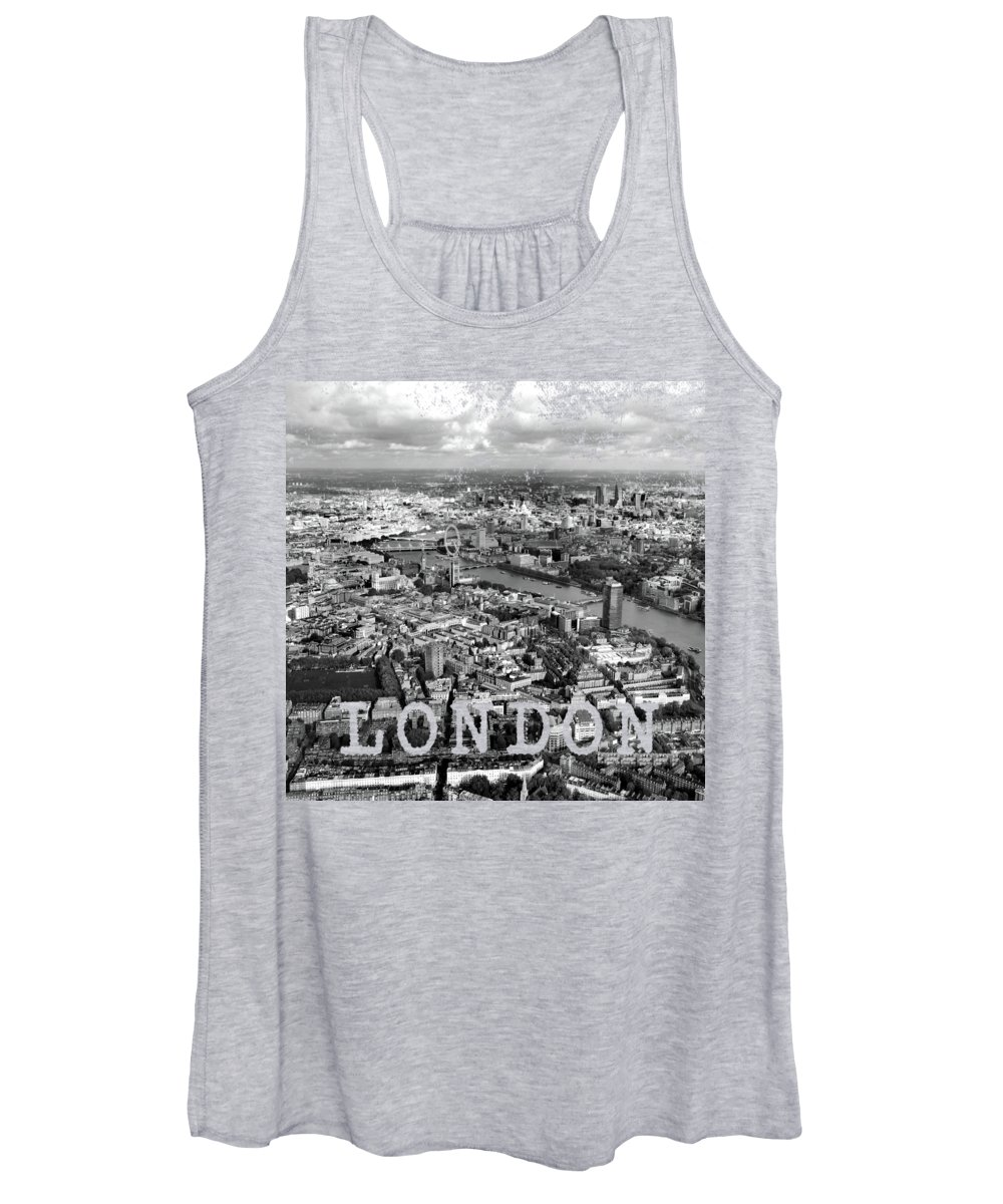 Parliament Women's Tank Tops