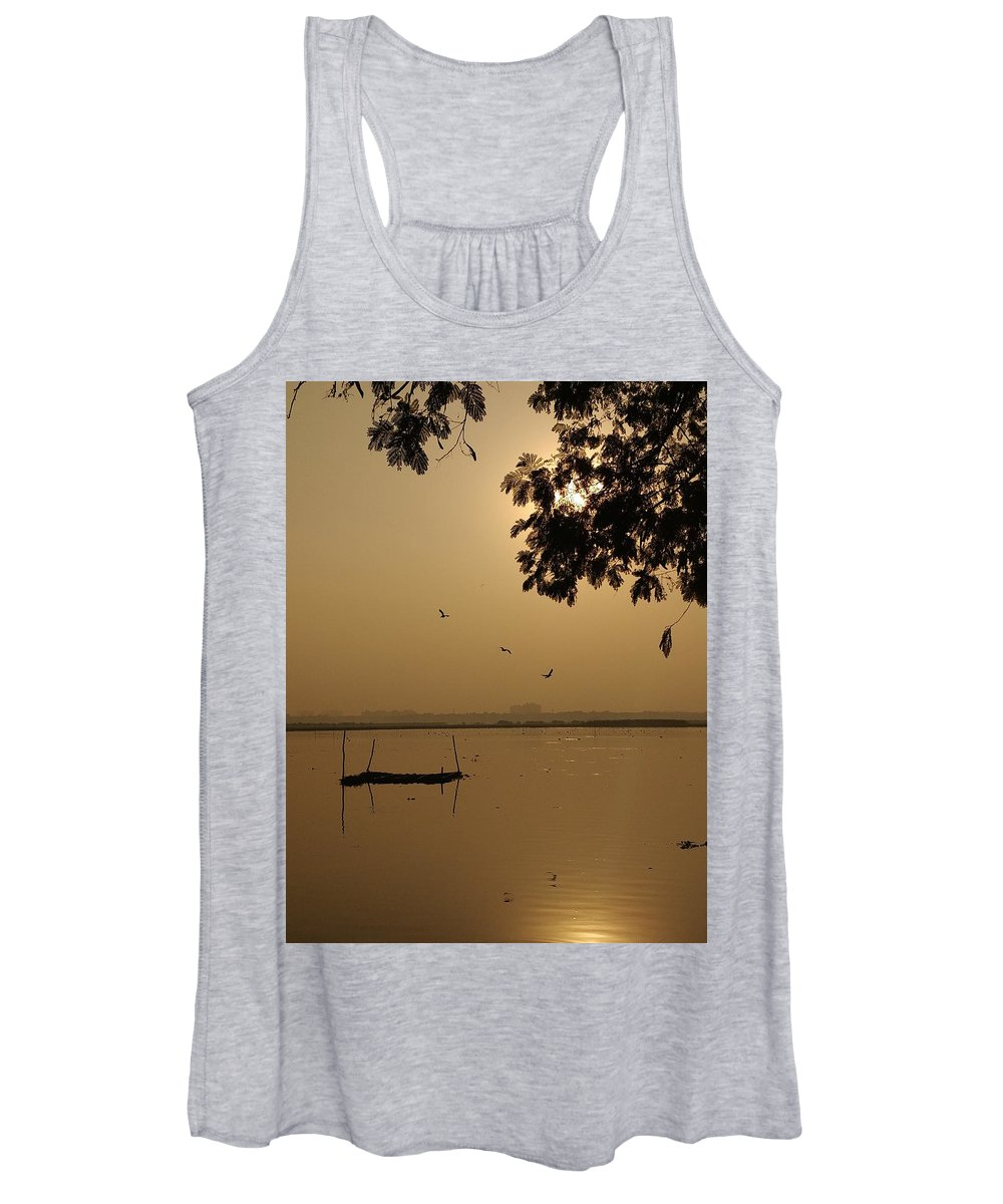 Lakeside Women's Tank Tops