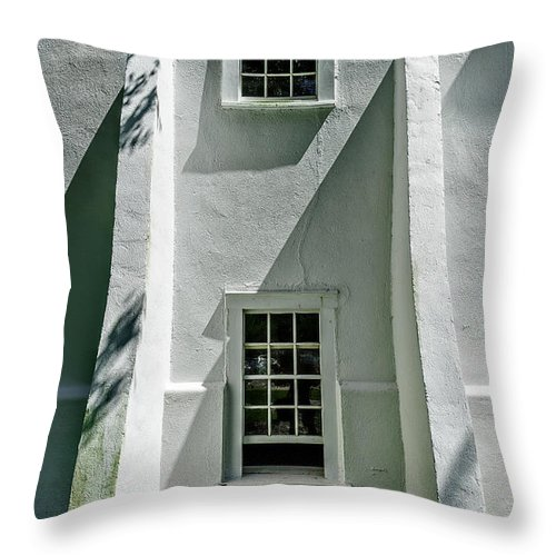 Christopher Holmes Photography Throw Pillow featuring the photograph 20130929-dsc02233 by Christopher Holmes