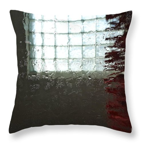 Washing Throw Pillows At Home : At The Car Wash 8 Throw Pillow for Sale by Jacqueline Athmann