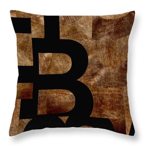 Boom Throw Pillow featuring the photograph Boom by Carol Leigh