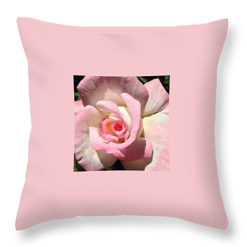 For My Sweetheart Throw Pillow for Sale by Anna Porter - 16