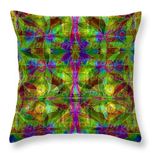 Forgiveness Throw Pillow featuring the photograph Forgiveness by Deprise Brescia