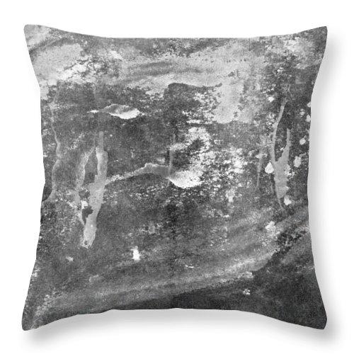 Brett Throw Pillow featuring the digital art Simplistica by Brett Pfister