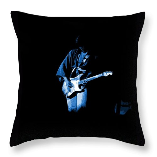 Roger Fisher Throw Pillow featuring the photograph Heart #29ab by Ben Upham