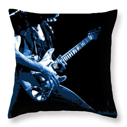 Roger Fisher Throw Pillow featuring the photograph Heart #41ab by Ben Upham