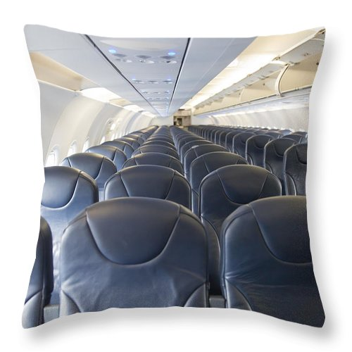 Contemporary Throw Pillow featuring the photograph Let's Fly Away by Jodi Jacobson