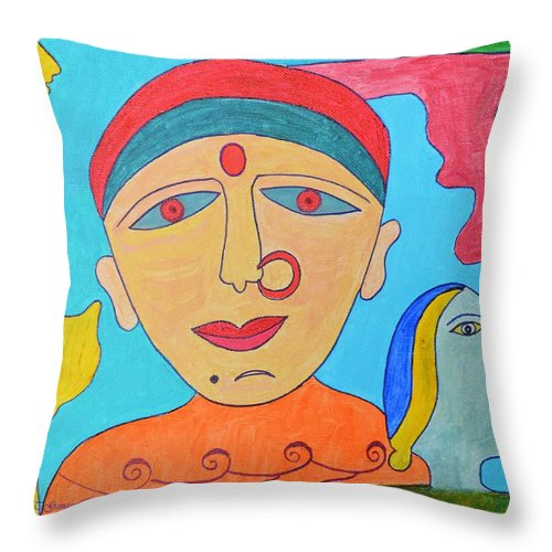 pillow hindu single women Folded saree shape design haldhi kumkum return gifts- single  30% off sale dorm sweet dorm hand embroidery pillow  return gifts for upanayanam, indian/hindu.