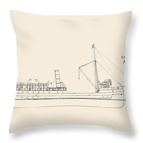 Uslht Amaranth Throw Pillow for Sale by Jerry McElroy - Public Domain Image