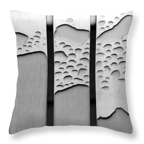 Wendy Throw Pillow featuring the photograph Watermarked by Wendy Wilton