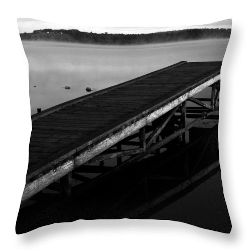 Street Photography Photographs Framed Prints Photographs Framed Prints Throw Pillow featuring the photograph Piers Of Pleasure by The Artist Project