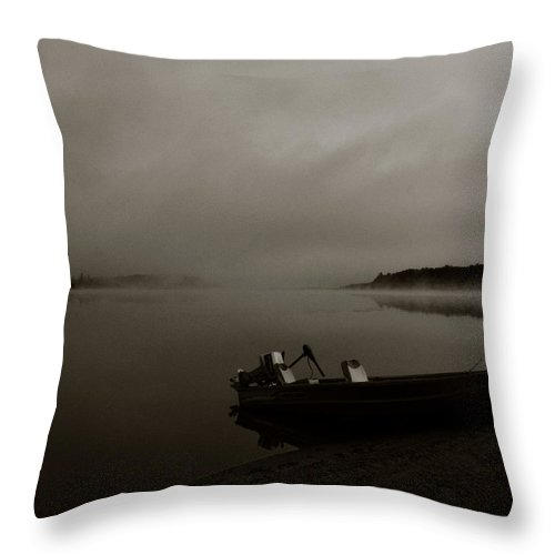 Street Photography Photographs Framed Prints Photographs Framed Prints Throw Pillow featuring the photograph Sail To Comfort by The Artist Project