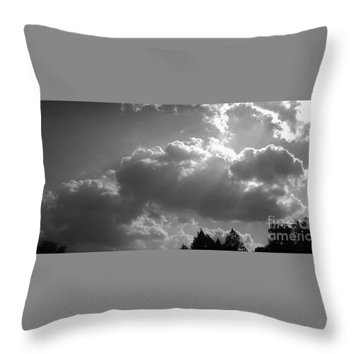 Iphone 4s Throw Pillow featuring the photograph 05222012057 by Debbie L Foreman
