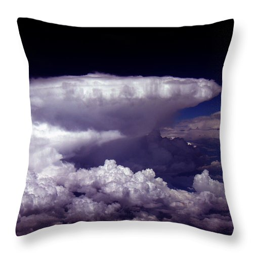 Aviation Art Throw Pillow featuring the photograph Cb2.074 by Strato ThreeSIXTYFive