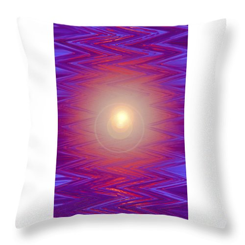 Throw Pillow featuring the New Upload by Jacob Kanduch