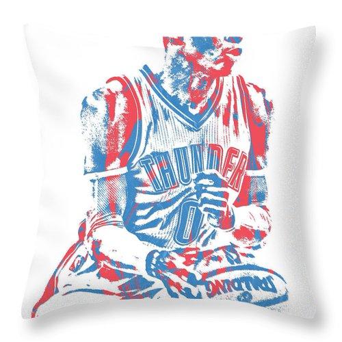 thunder 1 0 pillow