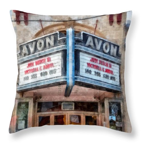 East providence cinema movie times