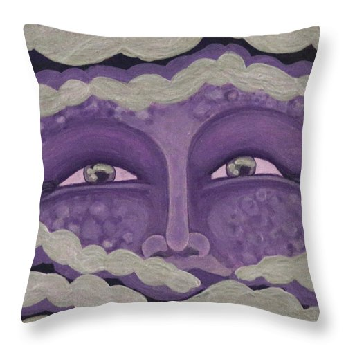Celestial 2016 #5 Throw Pillow