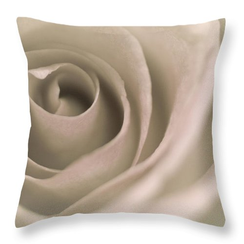 Throw Pillow featuring the photograph Enriched by The Art Of Marilyn Ridoutt-Greene