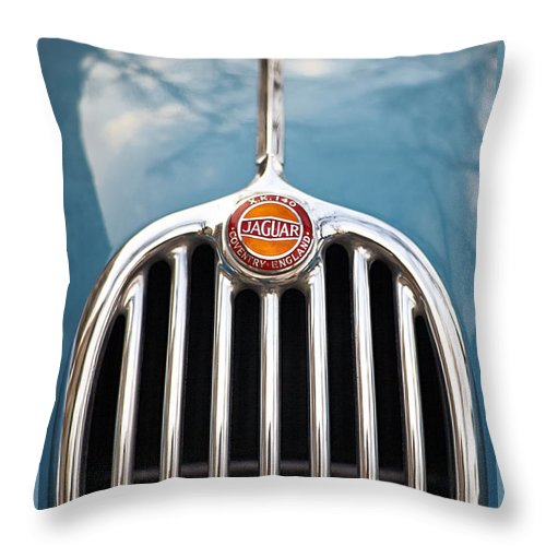 Classic Throw Pillow featuring the photograph Fork by Antonio Ballesteros
