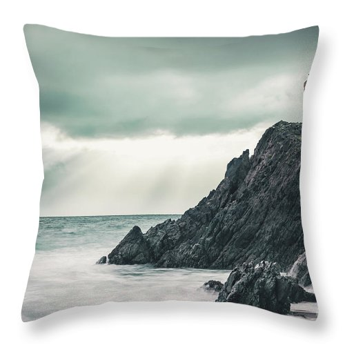 Kremsdorf Throw Pillow featuring the photograph Freedom by Evelina Kremsdorf