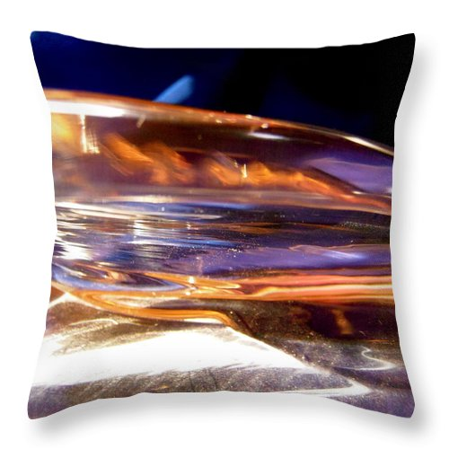 Outer Space Throw Pillow featuring the photograph Galaxies 99 by Stephanie Moore