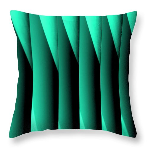 Hope Throw Pillow featuring the photograph Hope by Susanne Van Hulst