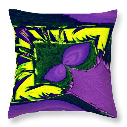 Sail Throw Pillow featuring the photograph Regatta by Tim Allen