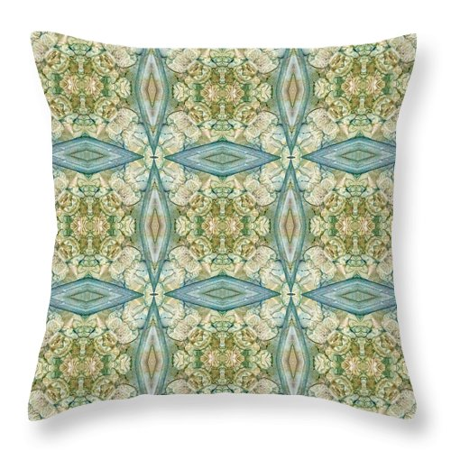 Lincoln Cathedral Throw Pillow featuring the photograph The Lincoln Imp by Naomi Tebbs