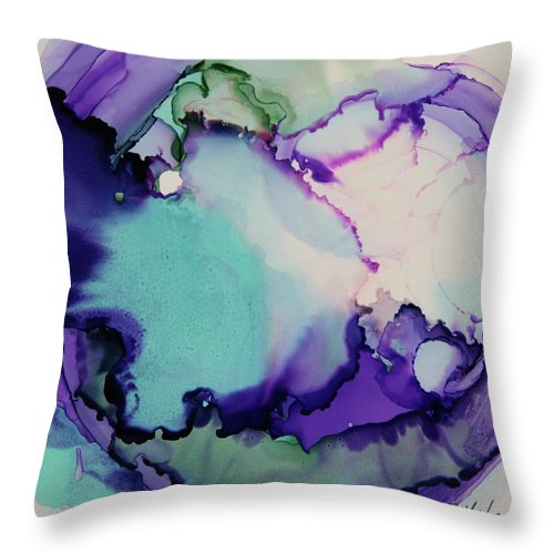 Zen Throw Pillows : Zen Throw Pillow for Sale by Tracy Male