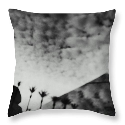 Hotel Throw Pillow featuring the photograph Usa,nevada,las Vegas,luxor Hotel by Seth Joel