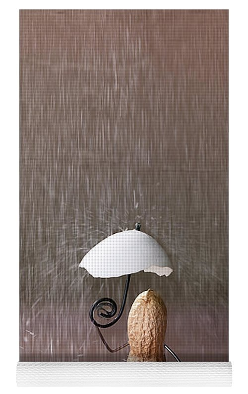 Bad Weather 02 Yoga Mat For Sale By Nailia Schwarz