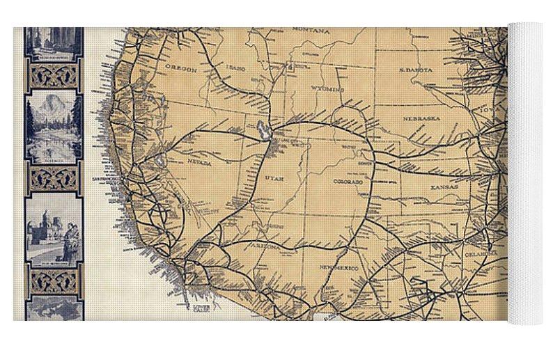 Mat Bus Map