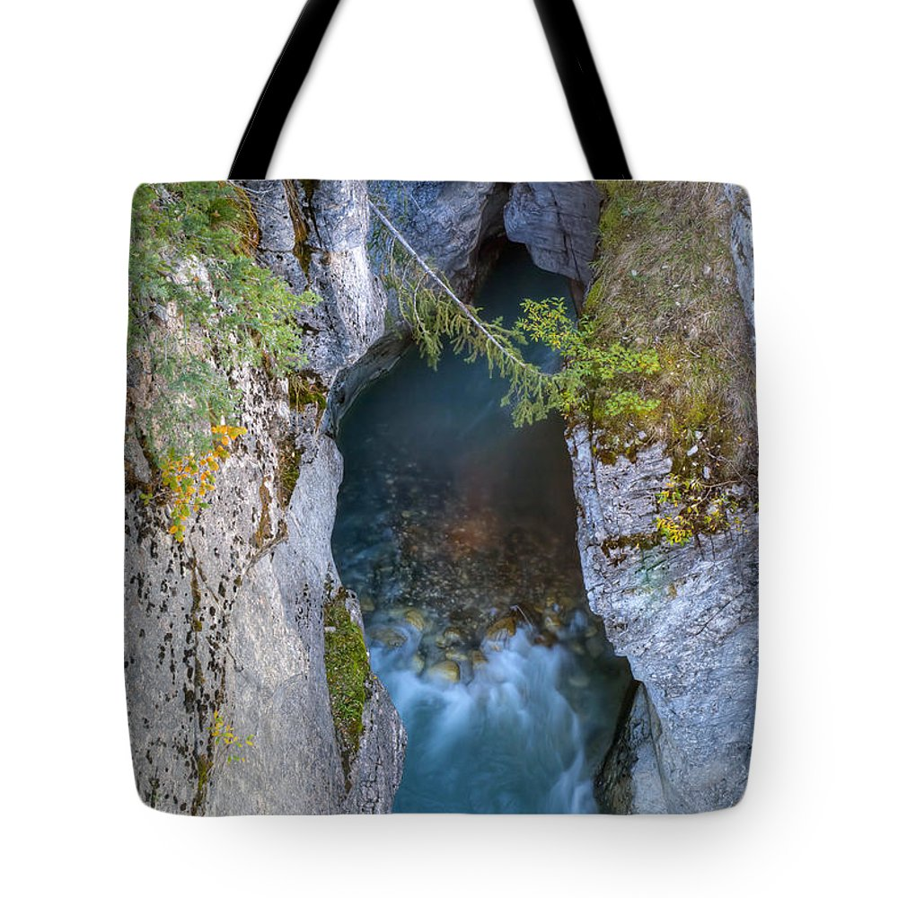 Marble Tote Bag featuring the photograph 0147 Marble Canyon by Steve Sturgill