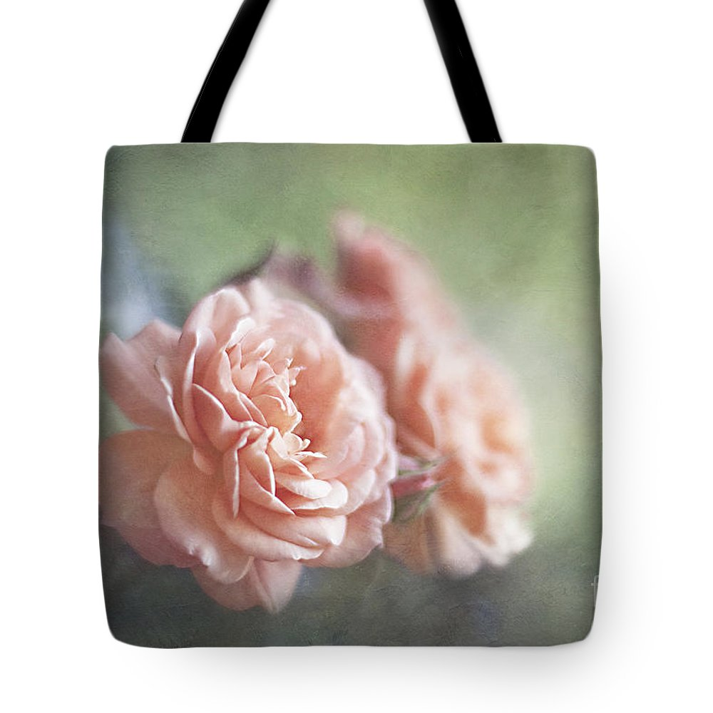 Rose Tote Bag featuring the photograph A Moment Of Romance by Maria Ismanah Schulze-Vorberg