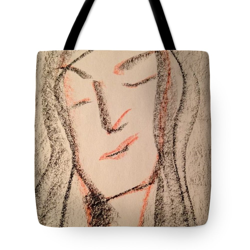 Woman Tote Bag featuring the photograph Art Therapy 156 by Michele Monk