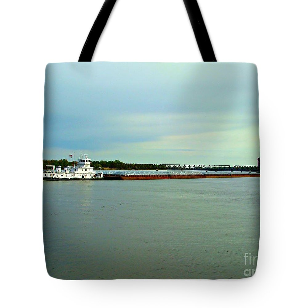 Coral Dawn Tote Bag featuring the photograph Coral Dawn by Tom Geiger