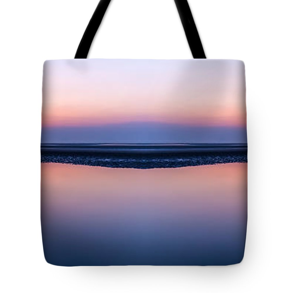 Hdr Tote Bag featuring the photograph Days End by Adrian Evans