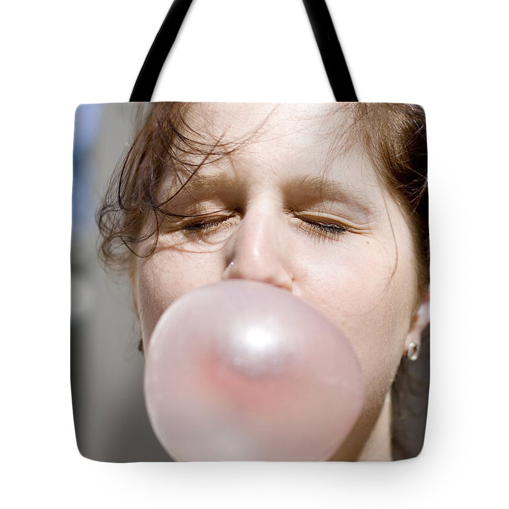 Adult Tote Bag featuring the photograph Impending Boom by Jorgo Photography - Wall Art Gallery