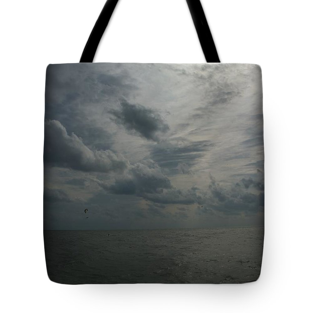 Beach Tote Bag featuring the photograph Naples by Joseph Yarbrough