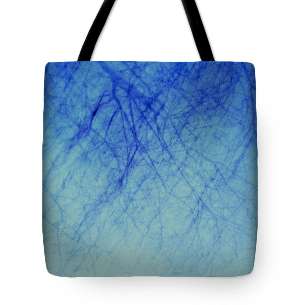 Night Tote Bag featuring the photograph Night #3 by Catherine Lau