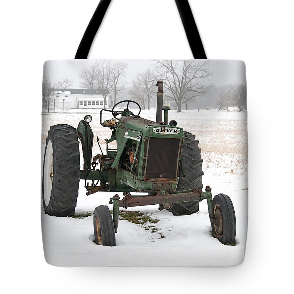 Oliver Tote Bag featuring the photograph Oliver by David Arment