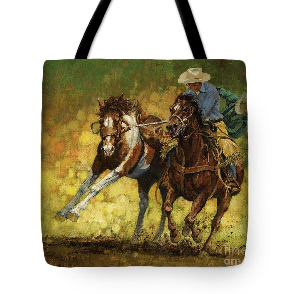 Pickup Tote Bags