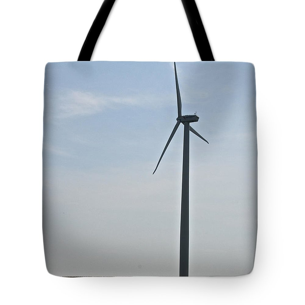 Outdoors Tote Bag featuring the photograph Power by Susan Herber